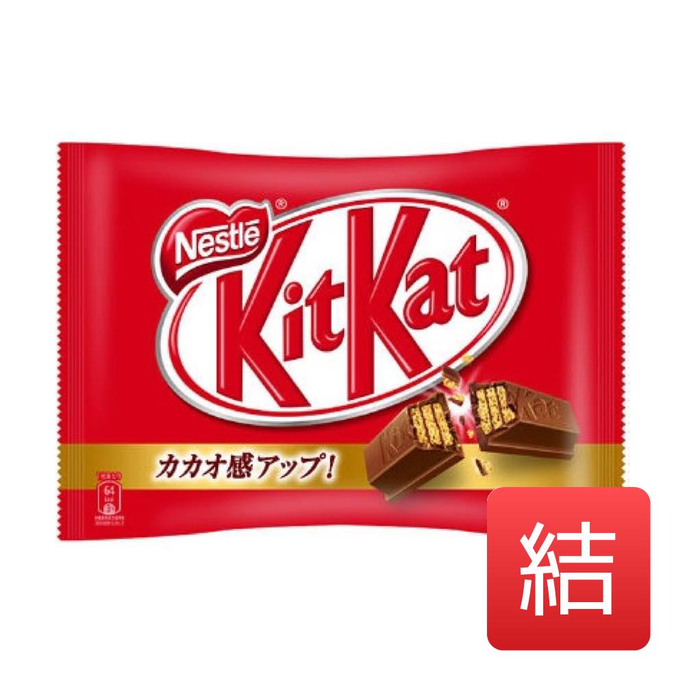 キットカット ミニ ギフ_包装 14枚 OUTLET SALE ネスレ日本 24入数 箱