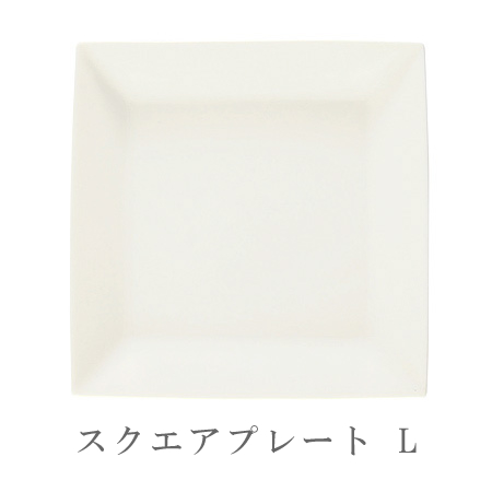 Safe lead-free Dinnerware square plate Lsaiz height 215 × 215 horizontal × height (25 mm)  sc 1 st  Rakuten : lead free dinnerware - pezcame.com