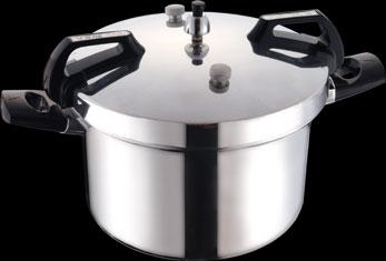1,平和圧力鍋 PCD10W 約1升5合炊