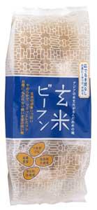 無添加玄米ビーフン 玄米ビーフン 信用 40g×3個 いよいよ人気ブランド 120g オーサワジャパン