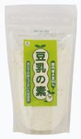ディスカウント 無添加豆乳の素 国産大豆使用 150g 期間限定今なら送料無料