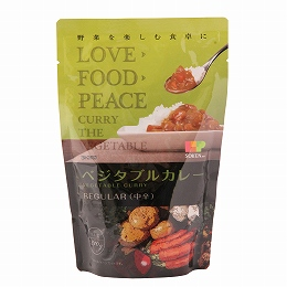 Curry without Curry REGULAR (medium spicy) (instant) 210 g