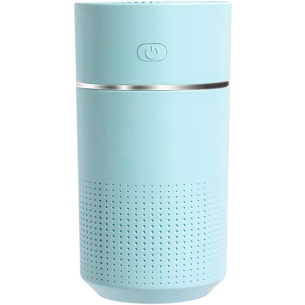 卓上 加湿器 USB デスク 車用 小型 加湿機 オフィス アロマ ナイトライト 対応 寝室 お得クーポン発行中 大容量360ml 次亜塩素酸水 通販 超静音