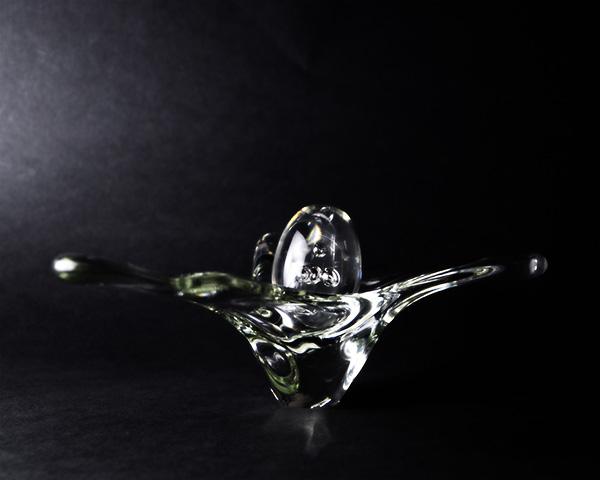 Glass Art  作家「原光弘」