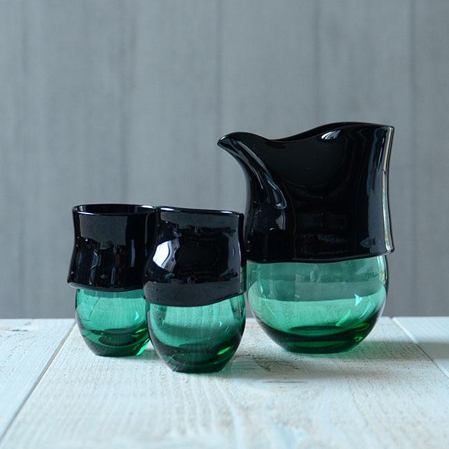 ガラス DOMAKI