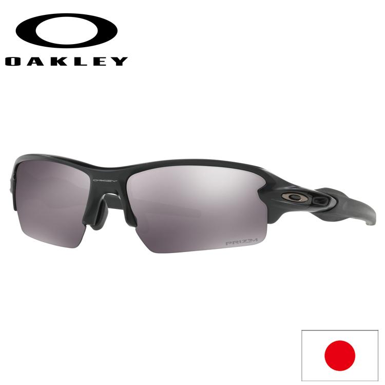 日本正規品 オークリー (OAKLEY) サングラス フラック 2.0 FLAK OO9271-2261 【Matte Black】【Prizm Black】【ASIA FIT】【プリズム】【アジアフィット】