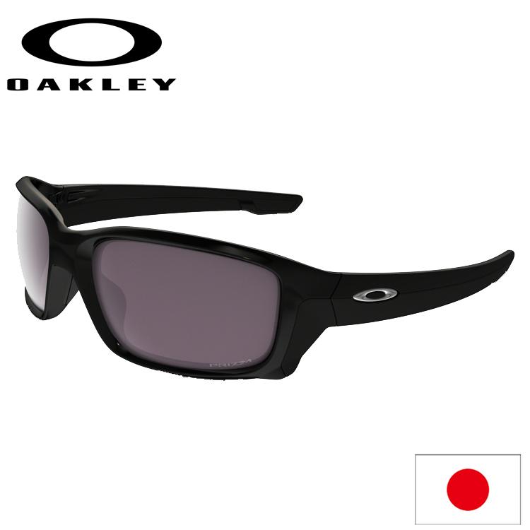 日本正規品 オークリー(OAKLEY)ストレート リンク STRAIGHT LINK OO9336-04 Polished Black/Prizm Daily Polarized プリズム ポラロイド 偏光レンズ 9336-04 【JAPANフィット】