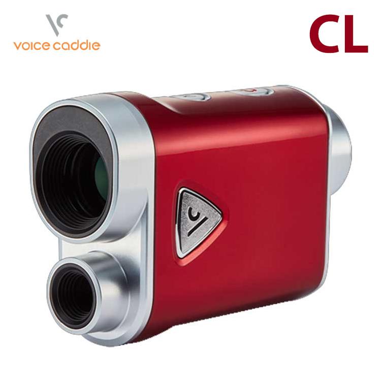 ボイスキャディ コンパクト レーザー CL ゴルフレーザー Voice Caddie CL 距離測定器