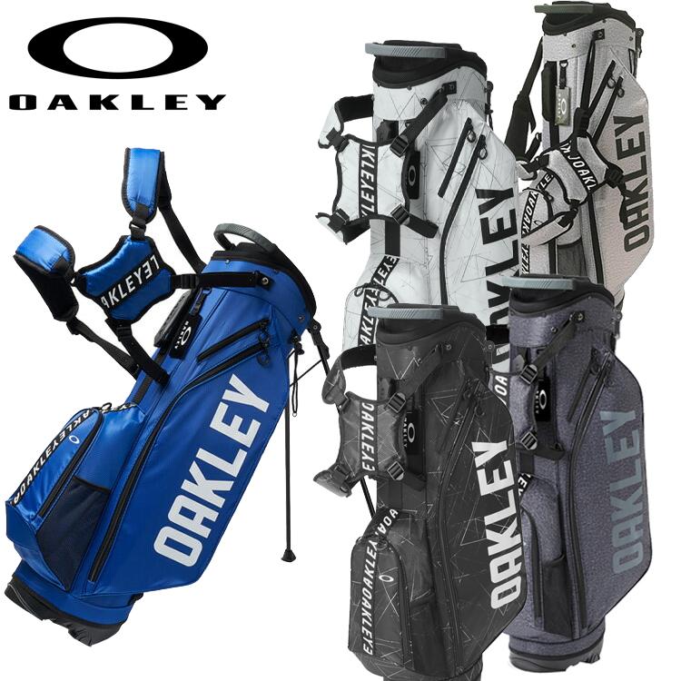 オークリー ゴルフ BG スタンドバック 12.0 921398 JP 【OAKLEY BG STAND 12.0】【スタンド】【921398JP】