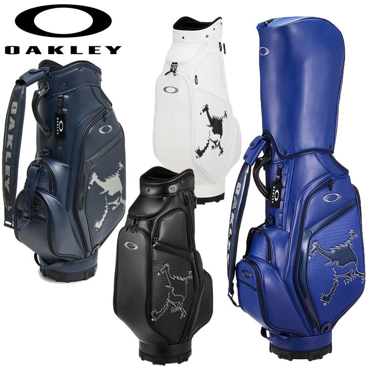 オークリー ゴルフ スカル ゴルフバッグ 13.0 921567 JP 9.5型 キャディバッグ 【OAKLEY SKULL GOLF BAG 13.0】【2019年】【921567JP】