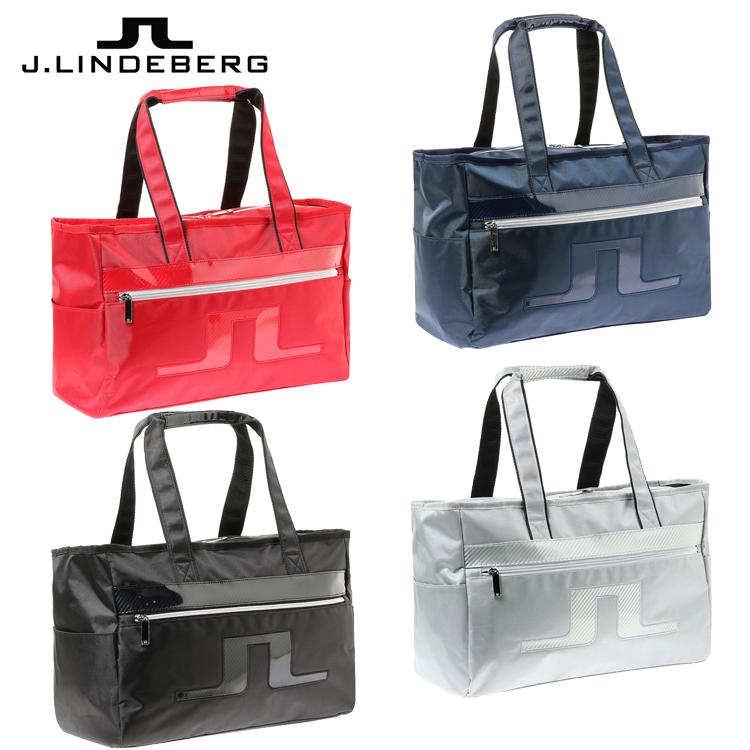 J.LINDEBERG ゴルフ トートバッグ 083-89301 JL-118T トート バッグ 日本限定発売モデル ジェイ リンドバーグ