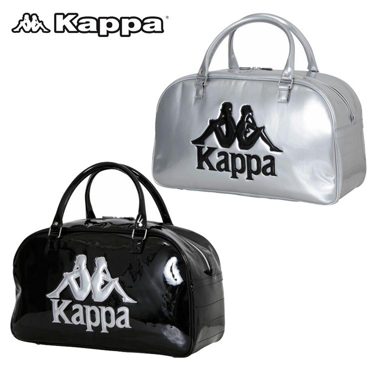 カッパ ゴルフ Kappa GOLF ボストンバッグ KGA18BA02 【ボストン】【バッグ】【KAPPA】 【2020】【新作】
