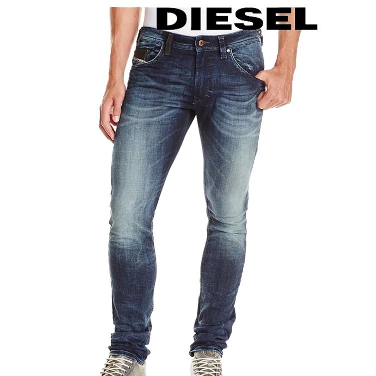 DIESEL ディーゼル THAVAR-NE 600 S ジーンズ 【DIESEL】【600S】 【THAVAR】ジーパン デニム