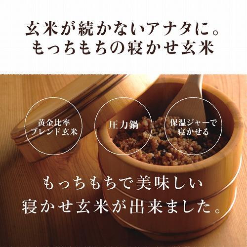 レトルトご飯 パック/ 寝かせ玄米 レトルト ごはんパック 黒米(古代米)ブレンド 48食 セット結わえるの『寝かせ玄米』をお手軽に!1日2食で24日分