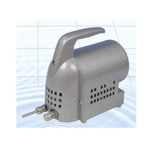 【送料無料】 医療機器 ネブライザ 日商式吸入用コンプレッサーB型本体 約110×241×188mm アルフレッサ ファーマ