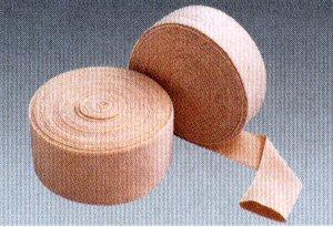 メリヤス編みチューブ包帯 ストッキネット 10号 幅24.5cm×長さ18m 1巻 10197 アルケア