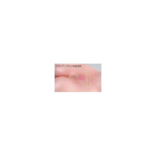 【送料無料】 医療機器 抗菌性ハイドロコロイド創傷被覆材 バイオヘッシブAg 3号 100mm×100mm 10枚 18942 アルケア