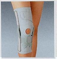 【送料無料】 膝関節固定帯 ニーケアー・ACL L(大腿周囲41cm~45cm) 1個入 19173 アルケア