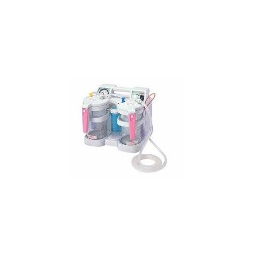 【送料無料】 医療機器 ピストンポンプ パワーキャリー CPS-2800 新鋭工業