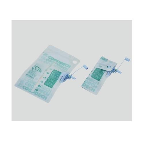 【送料無料】 ライナー 凝固剤あり 50個入 CQR10-G 大研医器