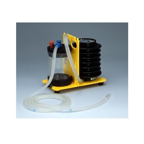 【送料無料】 管理医療機器 フットサクションポンプ 足踏式吸引器 成人用 19×10×17cm FP-300 ブルークロス