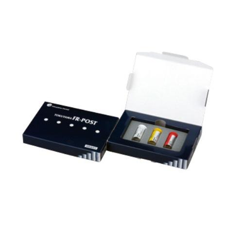 【送料無料】 医療機器 トクヤマ FRポスト セット 1セット トクヤマデンタル
