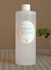 【送料無料】 酵素洗浄剤 ニコエコ 風呂用 4000mL