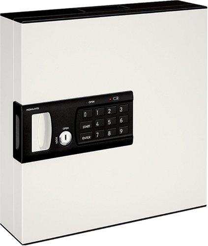 【送料無料】 キーボックス KEYSYS テンキーキーホルダー32個付 KFB-TL32 コクヨ