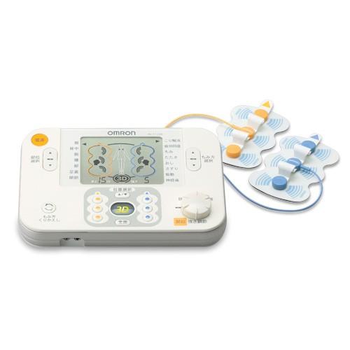 【送料無料】 低周波治療器3Dエレパルス プロ HV-F1200 オムロン