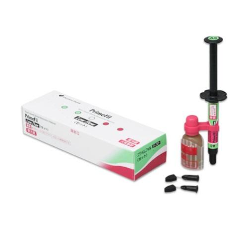医療機器 プライムフィル ローフロー セット A4 1セット トクヤマデンタル