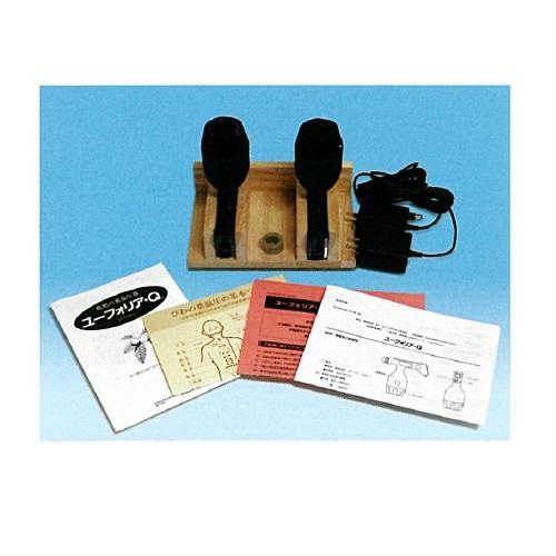 【送料無料】 医療機器 温灸器 ユーフォリア・Q 約180g×2個セット ティーエスアイ