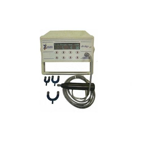 【送料無料】 医療機器 VFアジャスター 縦20×横25×高さ10~17cm(調節可能) 2.1kg WSV-201 シグマ
