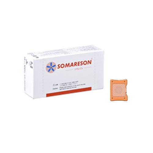 【送料無料】 【医療機器】 ソマレゾン L(直径7mm) 100個入/箱 SRL 東洋レヂン