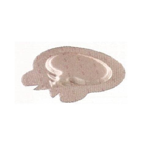 【送料無料】 医療機器 ハイドロサイト ADジェントル ハート型仙骨タイプ 21.6×23cm 10枚入 66801031 スミス・アンド・ネフュー
