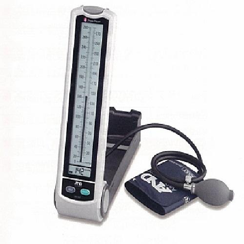 【送料無料】 水銀レス血圧計 W98×H324×D67mm 約520g エー・アンド・デイ