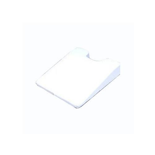 バストマット 白 55×45×9cm