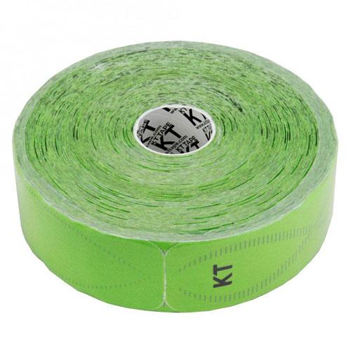 【送料無料】 キネシオロジーテープ KTテーププロ ジャンボロール ウィナーグリーン 5×25cm 150枚入 酒井医療