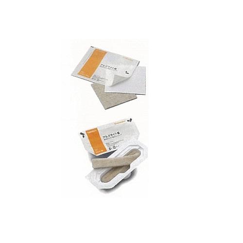 【送料無料】 医療機器 アルジサイ卜銀 シートタイプ 10cm×10cm 10枚 66800874 スミス・アンド・ネフュー