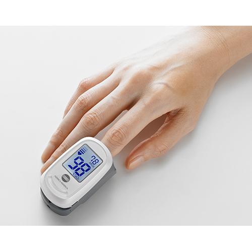 【送料無料】 医療機器 パルスオキシメーター PULSOX-Lite 幅34×高33×奥行56mm コニカミノルタ