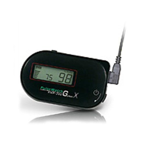 【送料無料】 医療機器 睡眠時無呼吸検査装置 Pulse Watch PMP-200GplusX(腕取付タイプ) 幅80×高27×奥行47mm PMP-200GplusX(腕取付タイプ) パシフィックメディコ