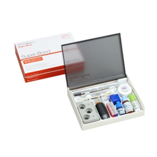 【送料無料】 医療機器 スーパーボンド 筆積混和SEセット 1セット サンメディカル