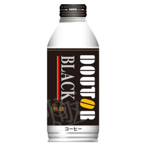 まとめ買い3ケースセット ドトール ブラックコーヒー レアル 400g×1ケース(24本入) ドトールコーヒー