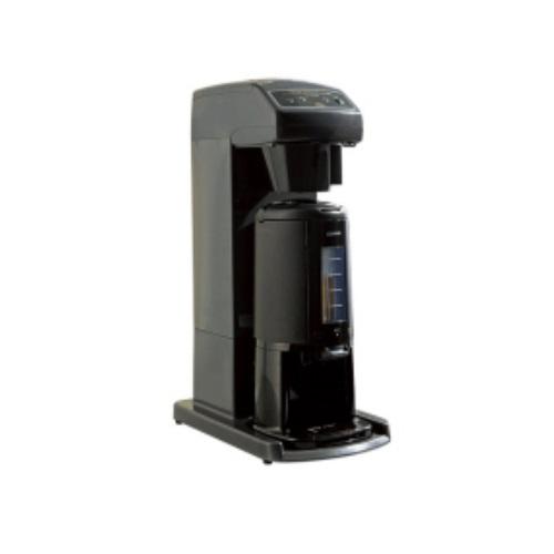 本物◆ コーヒーをポットへダイレクト抽出 ポットは持ち運び可能 春の新作 送料無料 コーヒーマシン 本体一式セット ET-450N 1台 W275×D453×H690mm カリタ