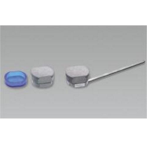 ギガウス セット 歯科用磁性アタッチメント C300 【送料無料】 セット1函=磁石構造体1個、キーパー1個、磁性アタッチメントカード1枚、カルテシール1枚 GC