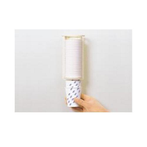 【送料無料】 うがい用カップ ディスポーザブルカップ 3000個 ディスポーザブルカップ1函=1,000個 カップディスペンサー1函=1個 GC