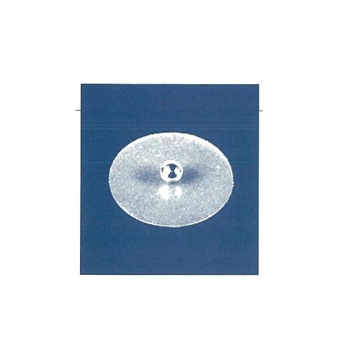 家庭向け鍼用器具 マグレインクリア クロム粒 240粒入 阪村研究所