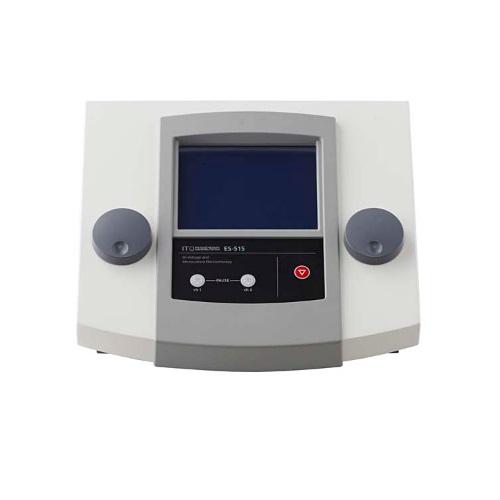 【送料無料】 医療機器 低周波治療器 イトー ES-515 吸引装置 伊藤超短波