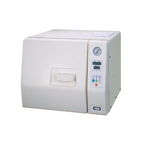 【送料無料】 医療機器 小型包装品用高圧蒸気滅菌器 サーボクレーブ TE-241ER 伊藤超短波