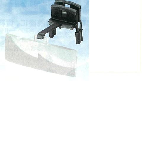 【送料無料】 ラボクリップセット レンズ2枚 1セット BSAサクライ