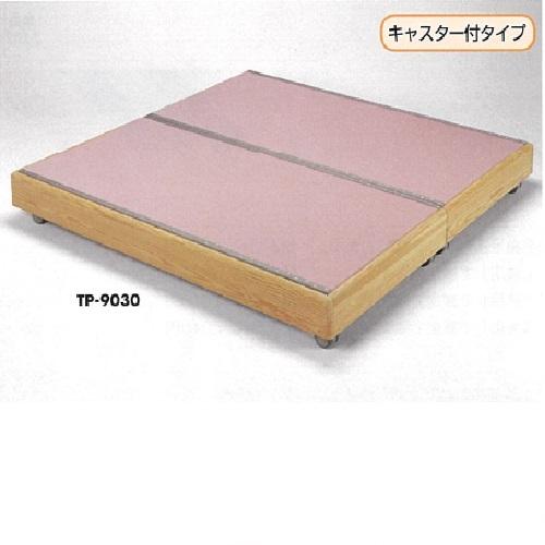 【送料無料】 畳プラットホーム 1740(W)×900(D) 45kg